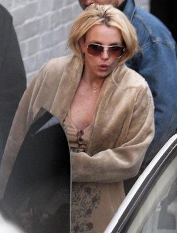 Britney Spears şov! - 40